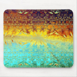 Summer Nights Mouse Pad