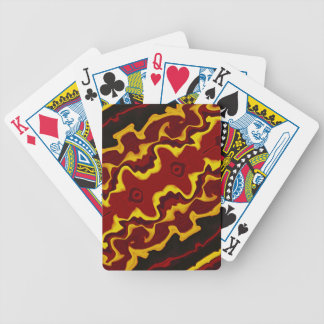 SUMMER NIGHTS Playing Cards