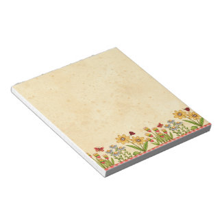 Summer - Notepad