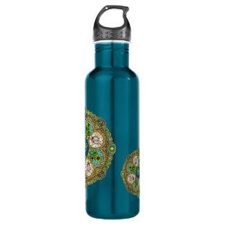 Summer Nouveau Water Bottle