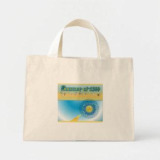 Summer of 1999 mini tote bag