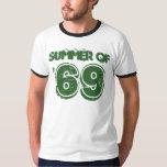 Summer of '69 t shirt