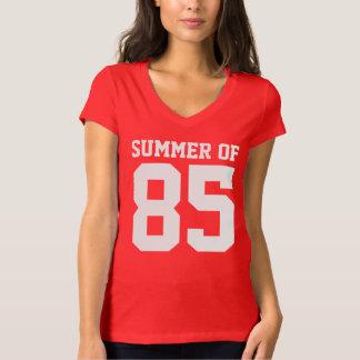 Summer of 85 V-Neck T-Shirt