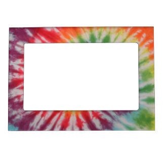 Summer of Love Magnetic Photo Frame