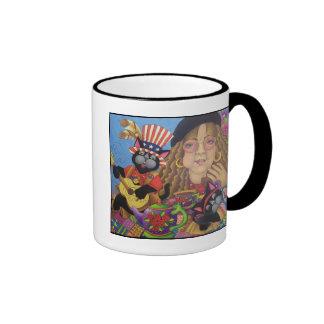 Summer of Love Mugs