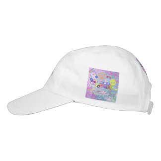 summer of love - the 60s hat