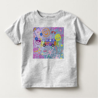 summer of love - the 60s t-shirts