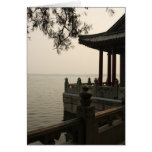 Summer Palace Greeting Card (full size)