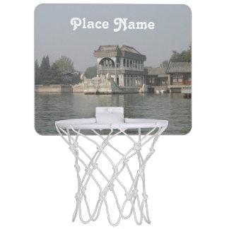 Summer Palace Mini Basketball Backboards