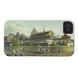 Summer Palace of the Emperor, Opposite the City of Case-Mate iPhone 4 Case