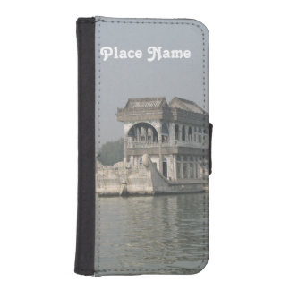 Summer Palace iPhone 5 Wallets
