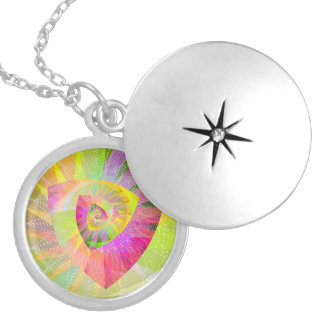 Summer Party Fun Time Necklace
