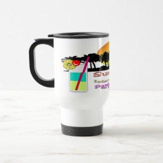 Summer - Party Time Mug mug