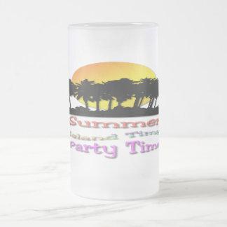 Summer - Party Time Mug