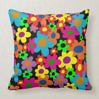 Summer Passion Pillow