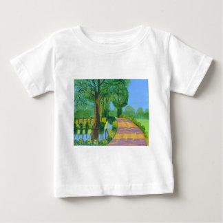 Summer Path Infant T-shirt
