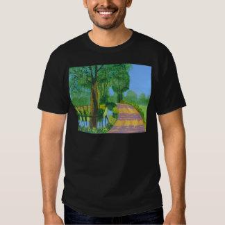 Summer Path Shirt