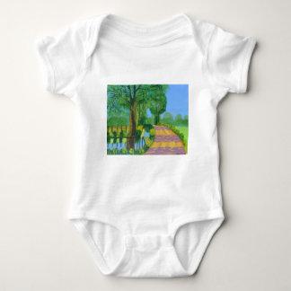 Summer Path Tee Shirt