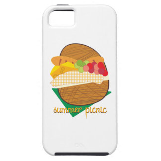Summer Picnic iPhone 5 Cover