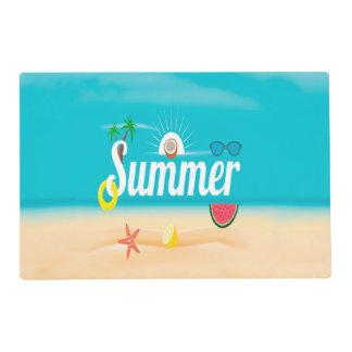 Summer Placemat