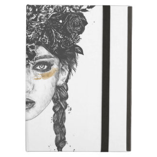 Summer Queen Case For iPad Air