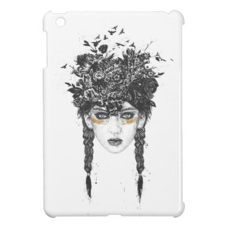 Summer Queen iPad Mini Case