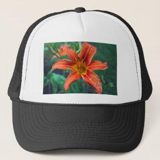 Summer Raindrops Trucker Hat