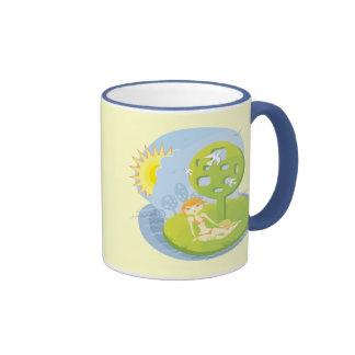 Summer Rest Mugs