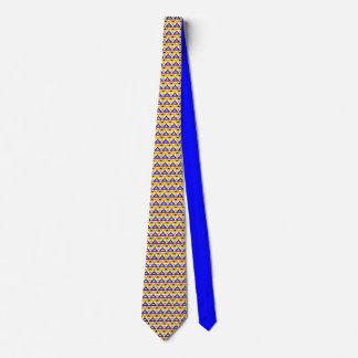 Summer Rhombus™ Mens' Necktie