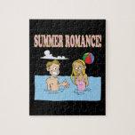 Summer Romance Puzzle