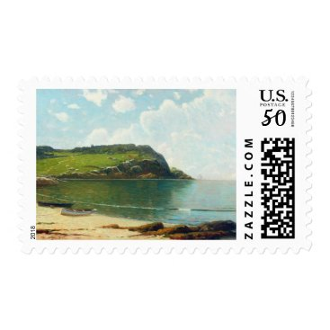 Summer Sailing Postage