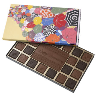 Summer sales quickly reached by Underground 45 Piece Box Of Chocolates