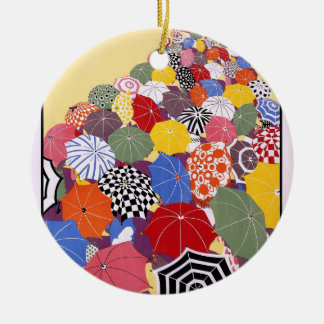Summer sales quickly reached by Underground Ceramic Ornament