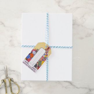 Summer sales quickly reached by Underground Pack Of Gift Tags