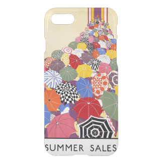Summer sales quickly reached by Underground iPhone 7 Case