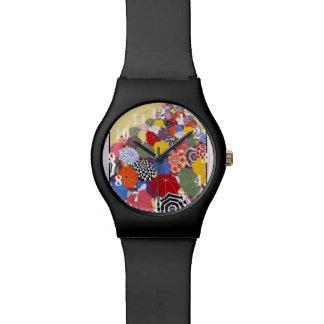 Summer sales quickly reached by Underground Wrist Watch