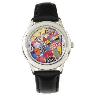 Summer sales quickly reached by Underground Wristwatches
