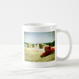 Summer Sand Box Fun 06 Coffee Mug