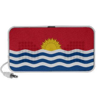 Summer sea tropical island PC speakers