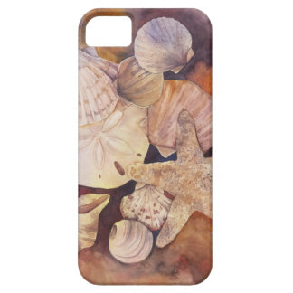 Summer Seashell phone cover iPhone 5 Cover