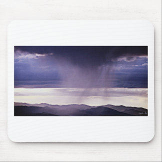SUMMER SHOWERS MOUSE PAD