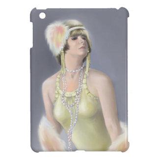 Summer Siren Savvy iPad Mini Finish Case iPad Mini Case