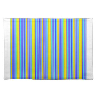 Summer Sky American MoJo Placemats