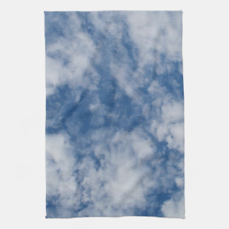 Summer Sky Hand Towel