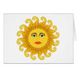 summer solstice card