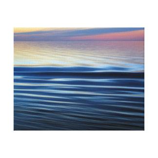 Summer Solstice III, Nautical Print