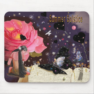 Summer Solstice! Mouse Pad