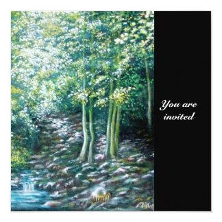 SUMMER SONGS CARD