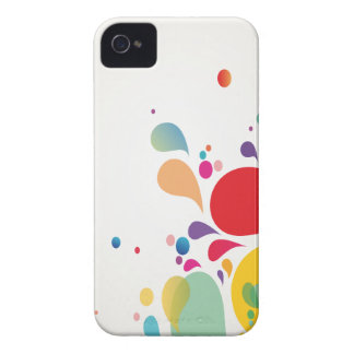 Summer Splash! iPhone 4 Cases