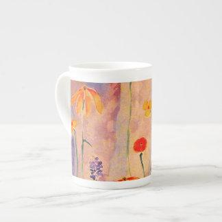 Summer Storm Approaching Tea Cup